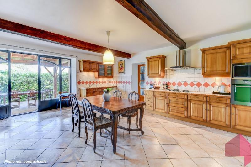 Vente de prestige maison / villa Verfeil 690000€ - Photo 6