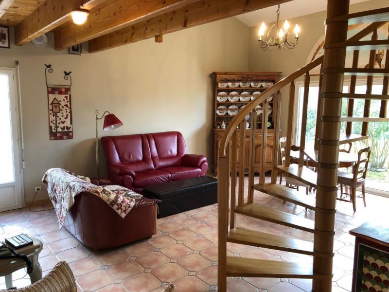 Vente maison / villa Vaux sur mer 506825€ - Photo 5