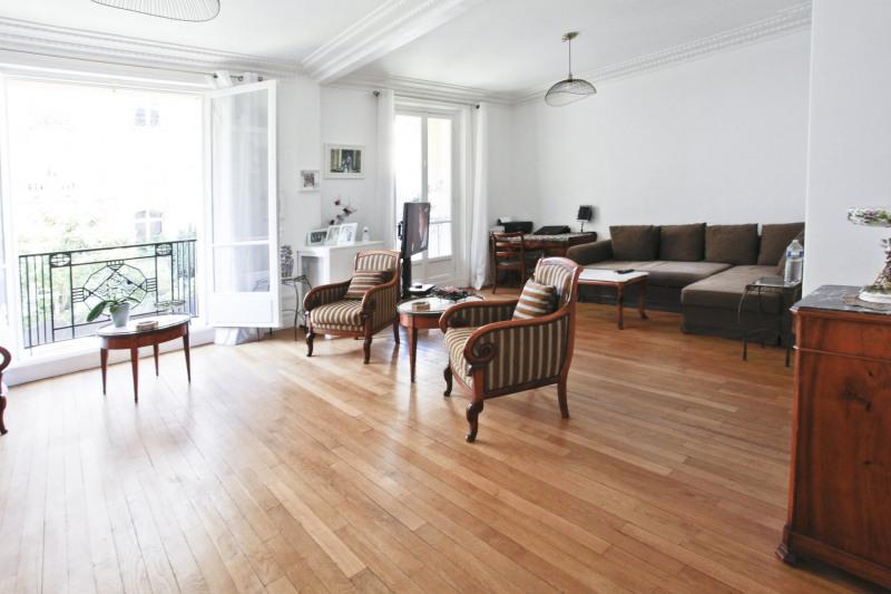 Vente de prestige appartement Paris 7ème 2420500€ - Photo 3