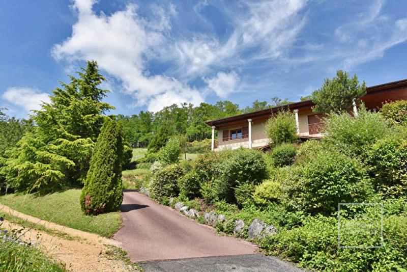 Deluxe sale house / villa Limonest 845000€ - Picture 3