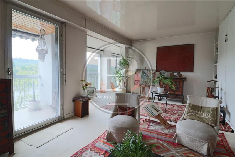 Vente appartement Le pecq 550 000€ - Photo 4