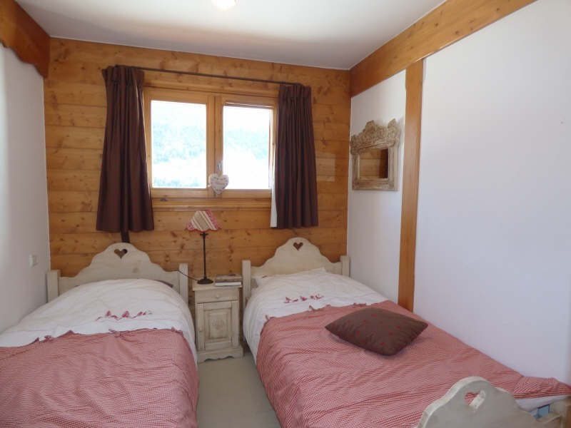Vente appartement Meribel 345000€ - Photo 5