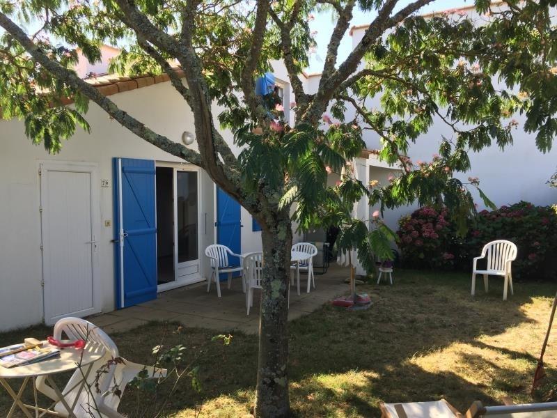 Vente maison / villa Jard sur mer 140400€ - Photo 1