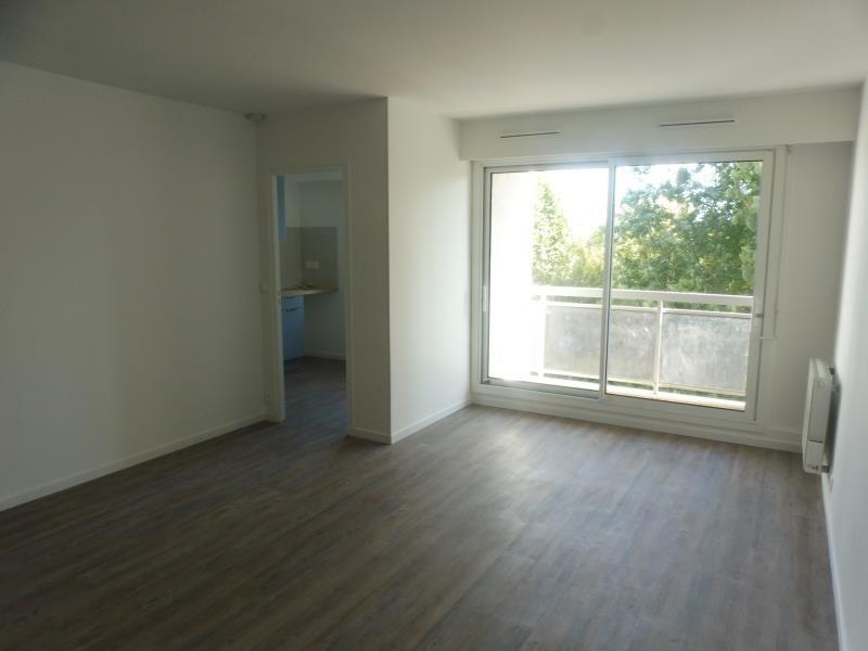 Location appartement Les pavillons sous bois 640€ CC - Photo 5