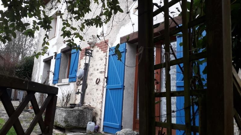 Sale house / villa Rebais 188000€ - Picture 3