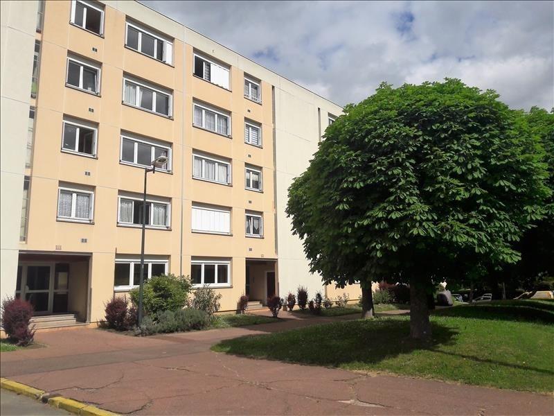 Sale apartment St gratien 113000€ - Picture 1