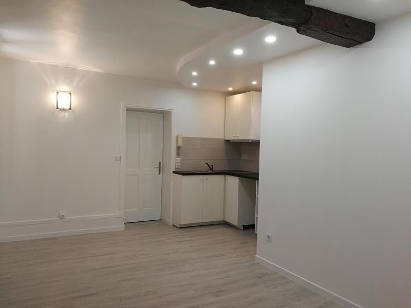 Verkoop  appartement Versailles 234000€ - Foto 1