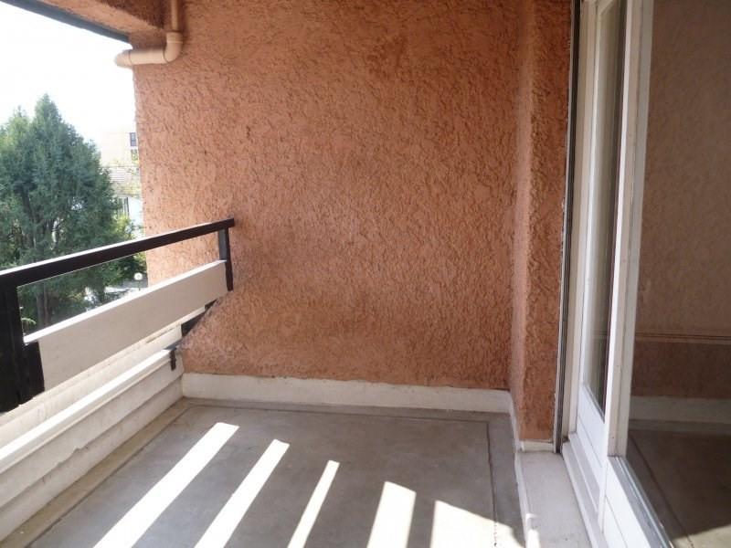 Rental apartment Tarbes 550€ CC - Picture 2