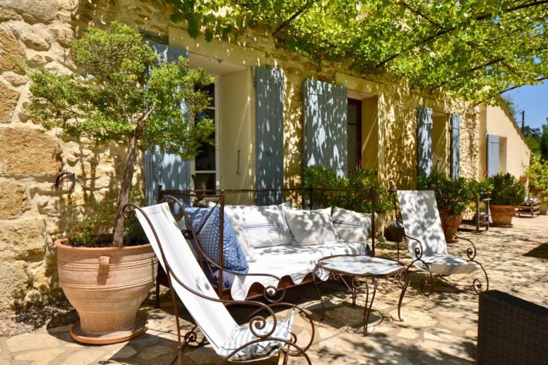 Deluxe sale house / villa Avignon 675000€ - Picture 3