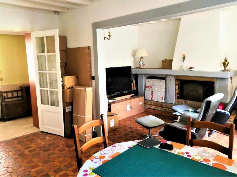 Vente maison / villa Bessancourt 279000€ - Photo 1