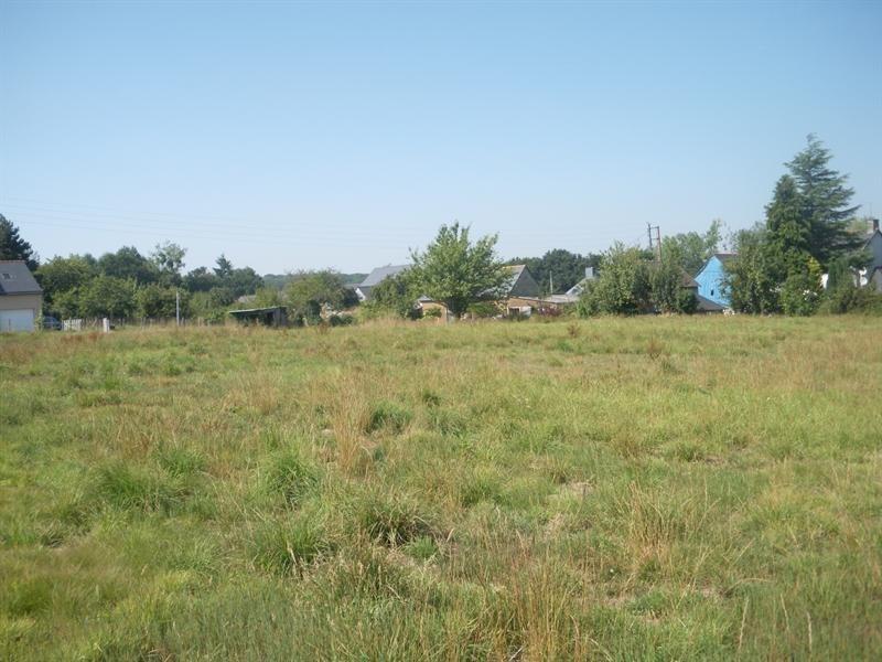 Vente terrain Saint-thual 118250€ - Photo 1