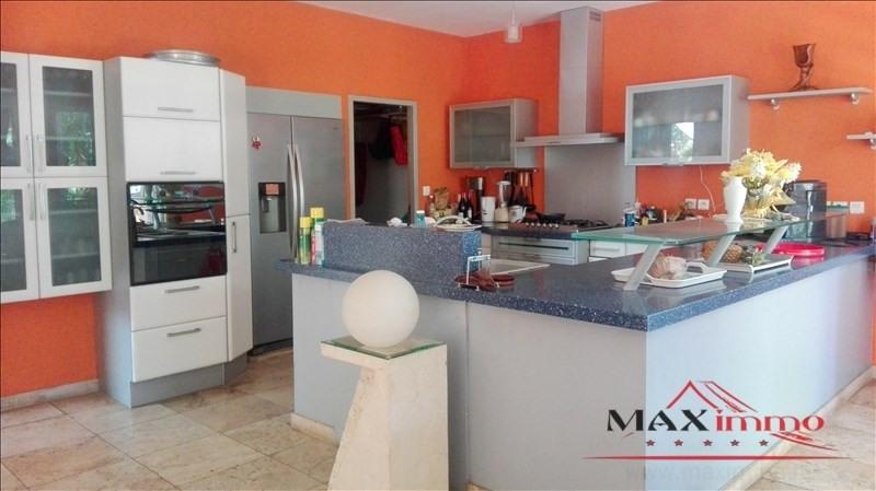 Vente de prestige maison / villa St paul 730000€ - Photo 2