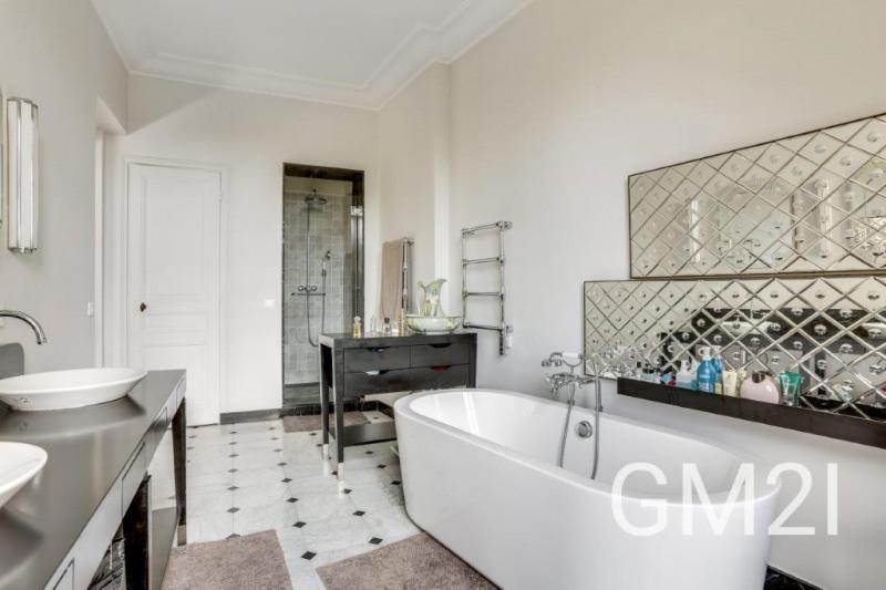 Vente de prestige appartement Paris 16ème 3140000€ - Photo 7