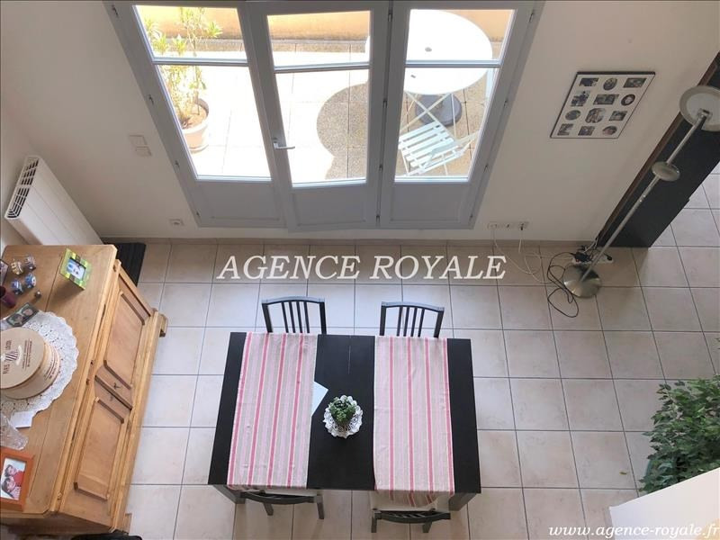 Sale apartment Chambourcy 525 000€ - Picture 14