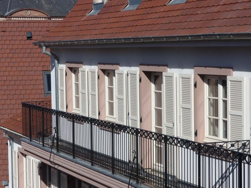 Vente appartement Haguenau 254000€ - Photo 4