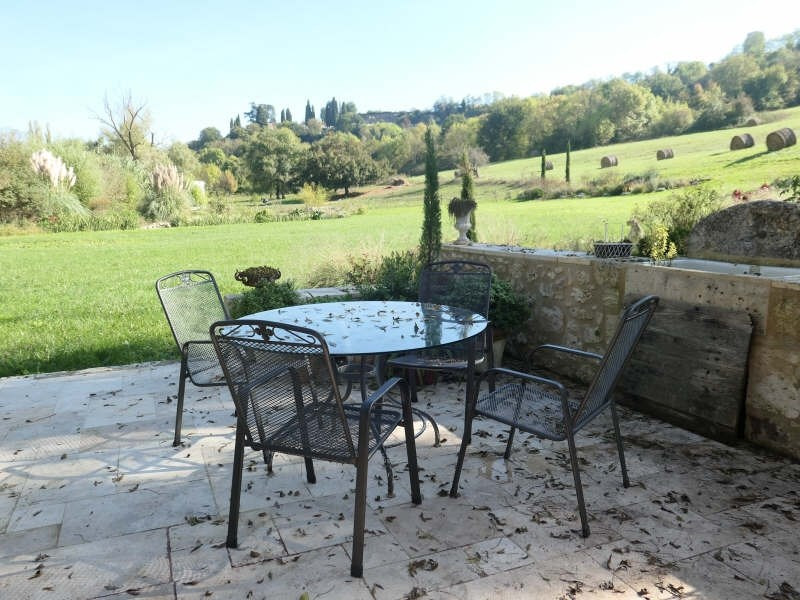 Vente maison / villa Lectoure 315 000€ - Photo 2