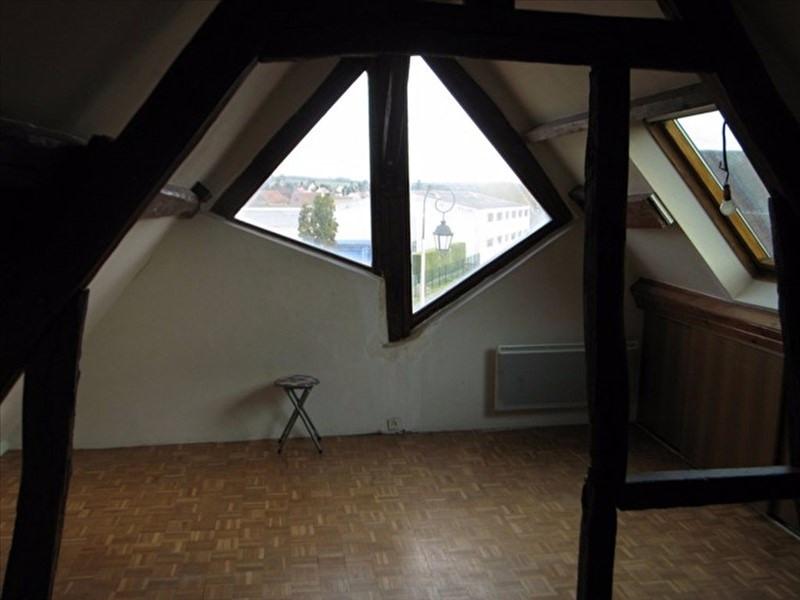 Vente maison / villa Nogent le roi 92650€ - Photo 9