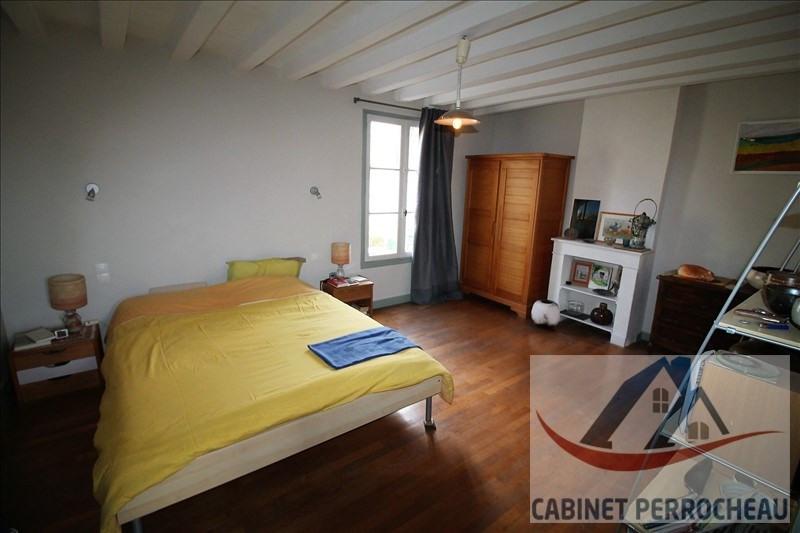 Vente maison / villa La chartre sur le loir 159000€ - Photo 8