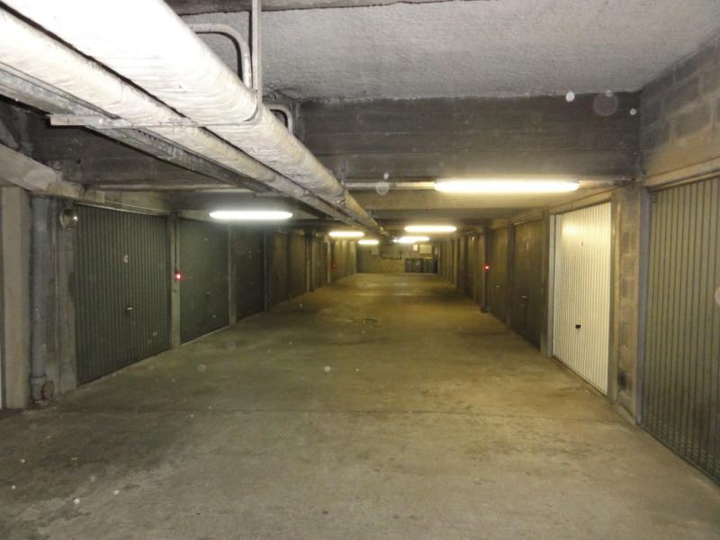 Sale parking spaces Rueil malmaison 28000€ - Picture 4