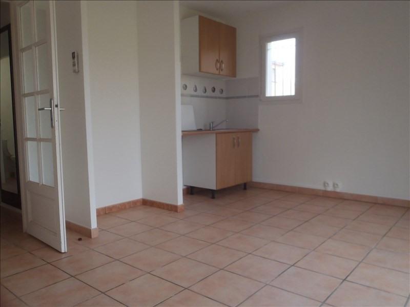Location maison / villa Montboucher sur jabron 614€ CC - Photo 3