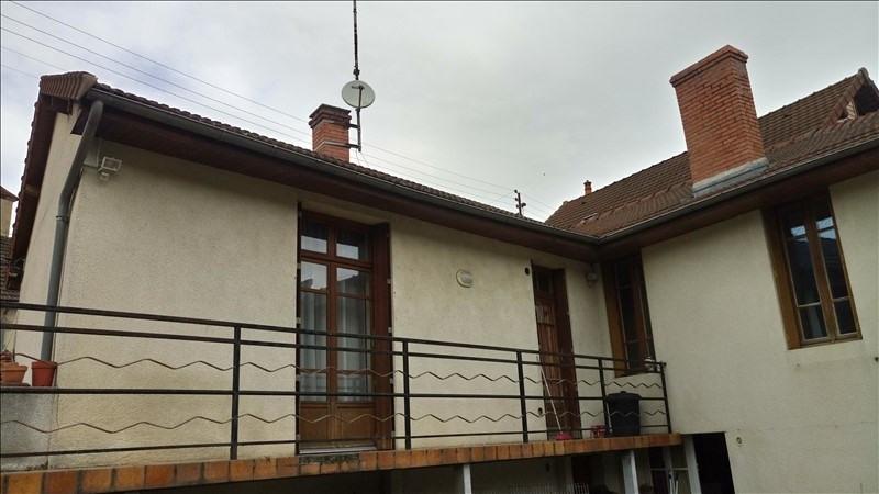 Sale house / villa Bourbon l archambault 116000€ - Picture 3