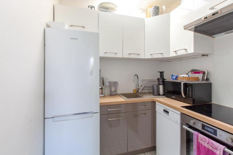 Sale apartment Neuilly-sur-seine 577000€ - Picture 7