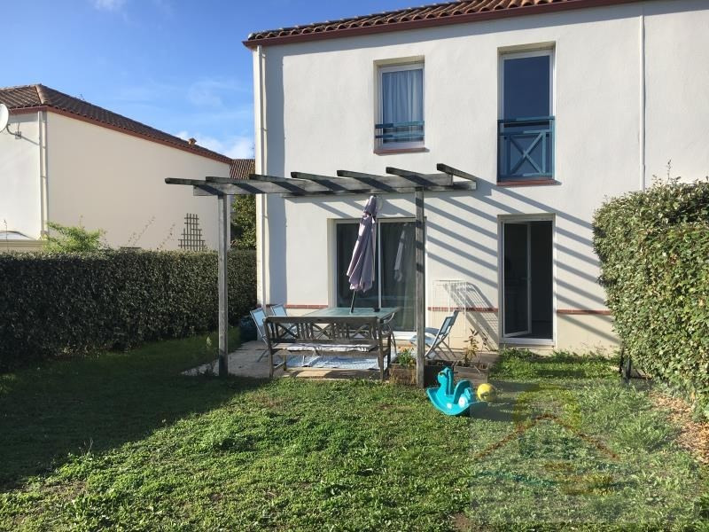 Vente maison / villa Pornic 273 000€ - Photo 6