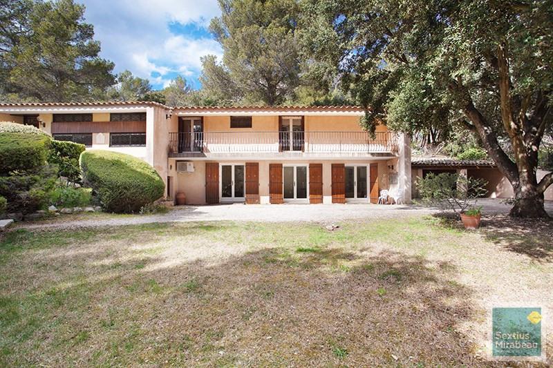 Vente de prestige maison / villa Aix en provence 799000€ - Photo 8