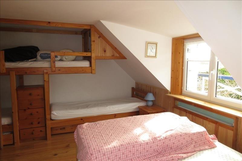 Vente maison / villa Beuzec-cap-sizun 125520€ - Photo 10