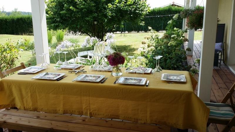 Vente maison / villa Villefranche de lonchat 195000€ - Photo 4