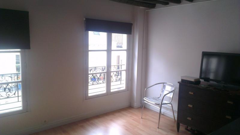 Rental apartment Paris 7ème 1100€ CC - Picture 4