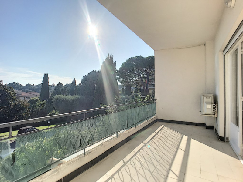 Sale apartment Vence 239 000€ - Picture 2