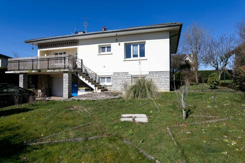 Vente maison / villa Ecole valentin 239000€ - Photo 1