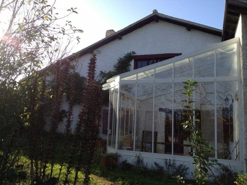 Vente maison / villa Marcay 153000€ - Photo 1