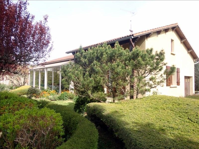 Sale house / villa Mirepoix 160000€ - Picture 1