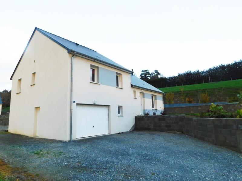Sale house / villa Luitre 176800€ - Picture 1