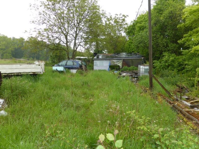 Vente maison / villa Crepy en valois 45000€ - Photo 2