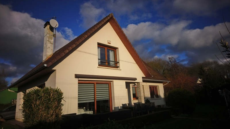 Vente maison / villa Duisans 333000€ - Photo 2