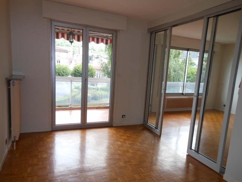 Rental apartment Vals pres le puy 571,79€ CC - Picture 5