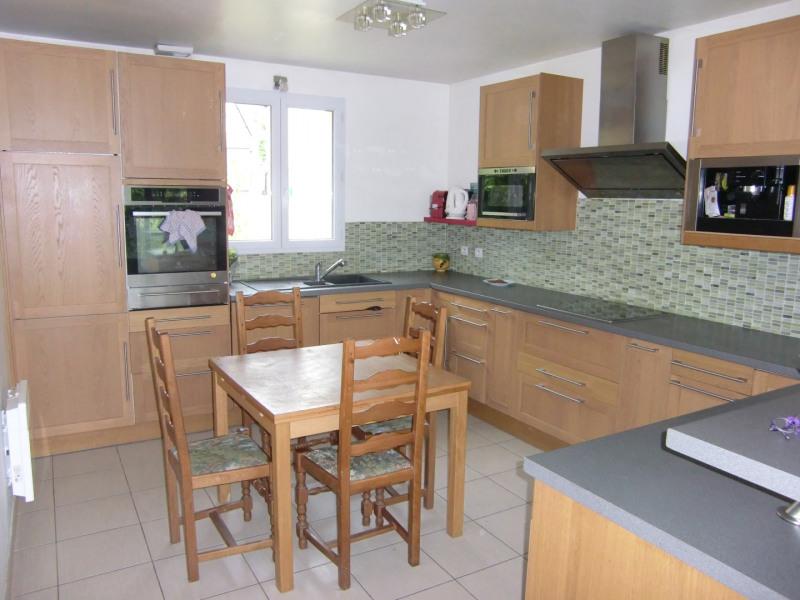 Sale house / villa Montlhery 468000€ - Picture 6