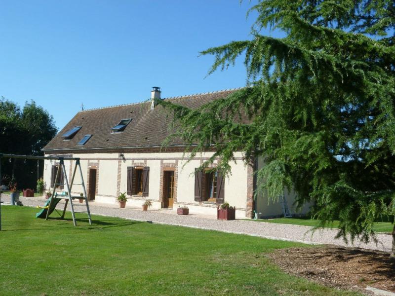 Vente maison / villa Verneuil d'avre et d'iton 278000€ - Photo 1