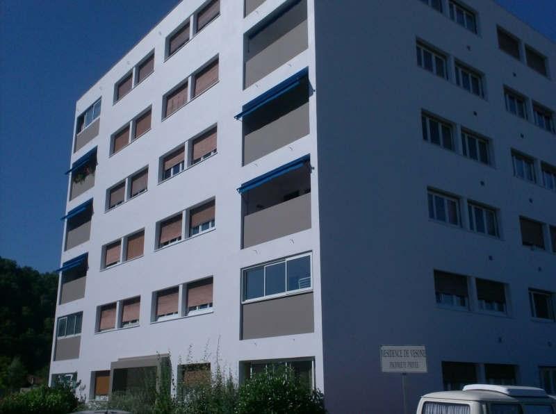 Rental apartment Perigueux 594€ CC - Picture 2