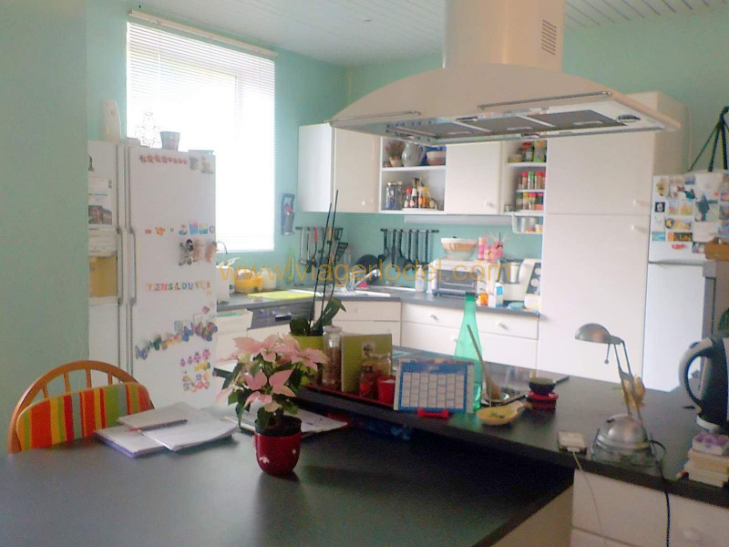 Life annuity apartment Antibes 850000€ - Picture 2