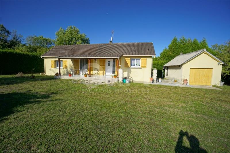 Vente maison / villa Charleval 164000€ - Photo 1