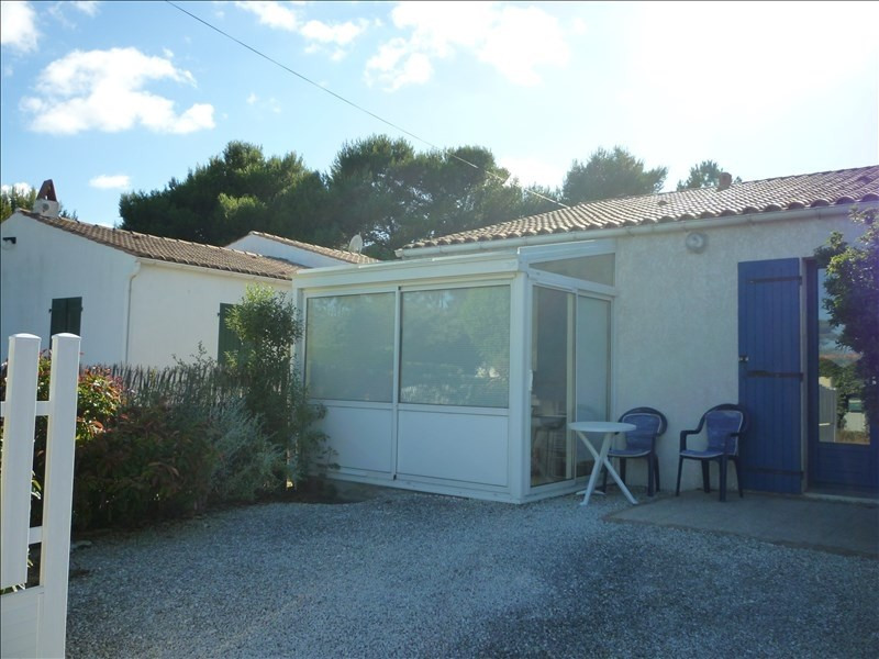 Vente maison / villa St georges d'oleron 149 900€ - Photo 2
