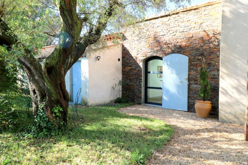 Vente de prestige maison / villa Salon de provence 659000€ - Photo 3