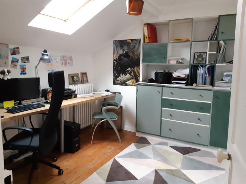 Vente maison / villa Soisy-sous-montmorency 569200€ - Photo 9