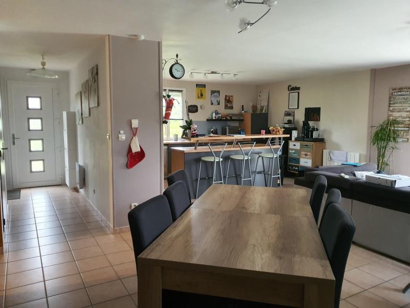 Vente maison / villa Saint germain langot 191900€ - Photo 2