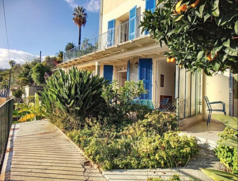 Vente maison / villa Menton 690000€ - Photo 1