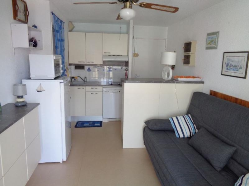 Vente appartement Vaux sur mer 114490€ - Photo 2
